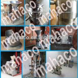 supply colloid mill for pollen stainless steel colloid mill peanut butter colloid mill