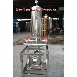 supply fine filter high quality Fruit juice beverage filter (Factory direct sales)