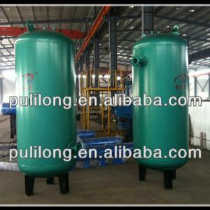 supply various size pressure vessel CA-PV001