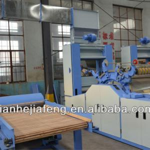 surgical cotton sliver making machinery
