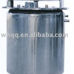 Syrup Filter For Drink Filling Product Line