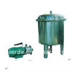 syrup filter, syrup processing machine, carbonated drink machine, filling machine, carbonated drink processing machine