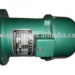 tachogenerator for dc motor