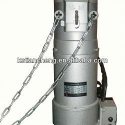 Taiwan Company Rolling Door Motor