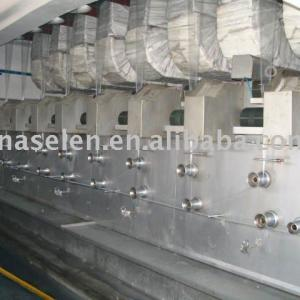 Take-up Oiling Machine