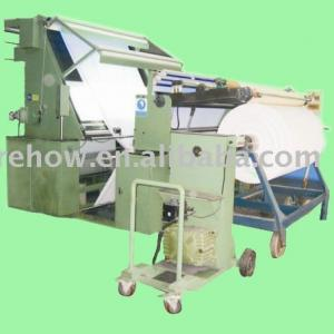 TC-A Large Package Cloth Inspecting/winding Machine