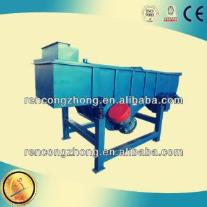 Tea-leaf linear filtering implementor with low pollution with high quality