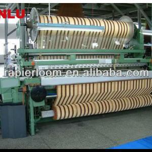 terry towels electronic jacquard fabrics textile machine
