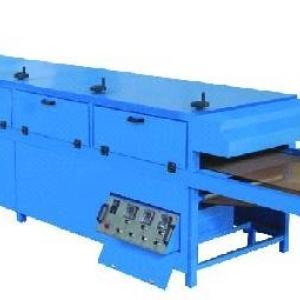 Textile Conveyor Dryer