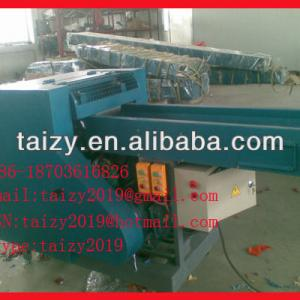 textile cutting machine/clothes cutting machine/fiber crusher