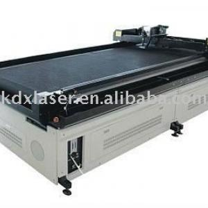 Textile/Fabric/ Garment Co2 Laser Engraving And Cuting Machine