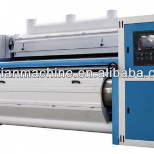 Textile finishing machine for polishing machine RN420B