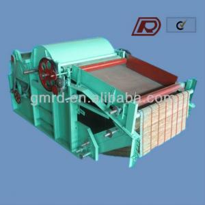 Textile Machine --GM600 Waste Materials Tearing Machine