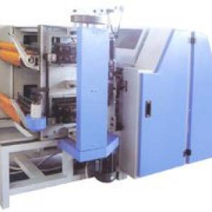 textile machine small capacity carding machine