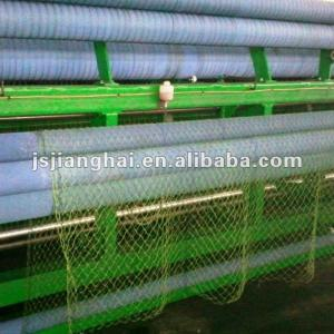 textile machinery for fish netting