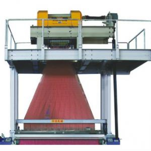 Textile Machinery-Water Jet Jacquard Loom