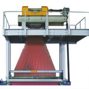 Textile Machinery-Water Jet Jacquard Loom