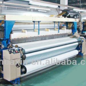 Textile Machinery-Water Jet Loom-Double Beam