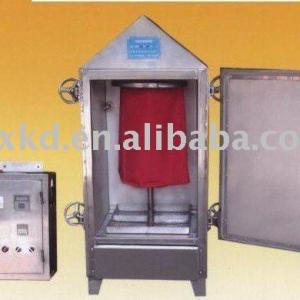 textile Normal Temperature Steaming Machine