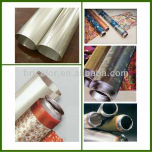 Textile Printing Cylinders