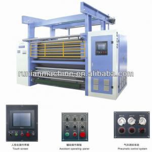 textile raising machine factory from china