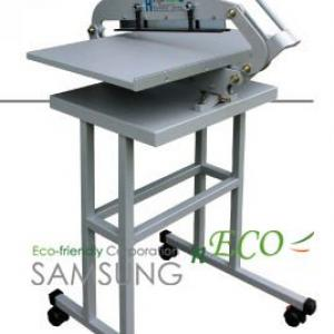 Textile sample pinking machine (Hand-operated)