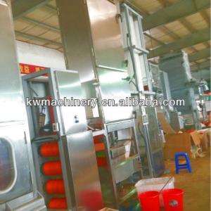 textile sling webbings dyeing machine