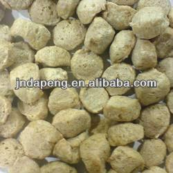 Textured soya protein machine