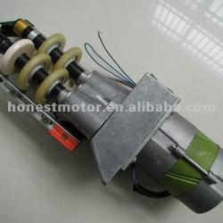 Texturing units AC Synchronous false twister Motor