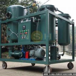 TF-200 turbine oil filtering machine