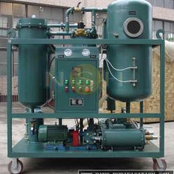 TF-50 turbine oil filtering machine