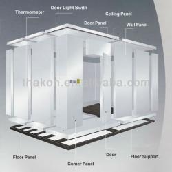 Thakon cold room price