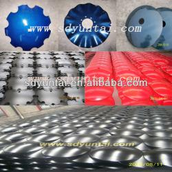 The Leading Manufacturer of disc blade