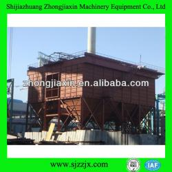 The MC Pulse Fabric Filter Bag Dust Collector for Cement Plant