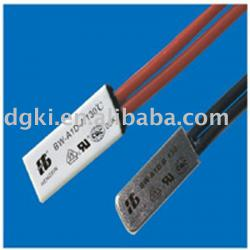 thermostat,temperature switches,thermal protectors ,BW