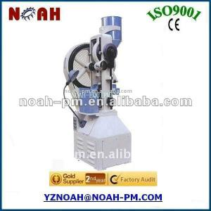 THP-10 Flower Basket Single Punch Tablet Press Machine