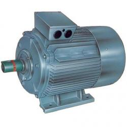 Three-phase asynchronous induction MOTOR