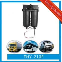 THY-210F diesel oil filter with electric-heating