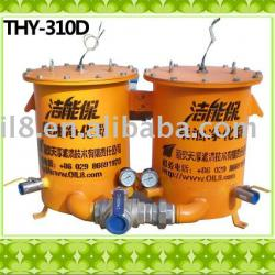 THY-310D electric-heating diesel filters for large generators