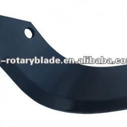 tiller blade/rotavator blade/parts