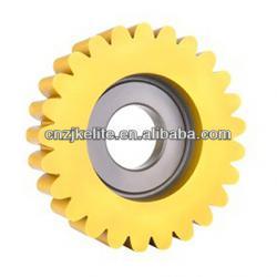 Timing belt gear shaping cutter( bowl type)