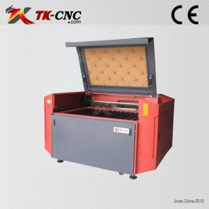 TK-6090 laser cutter