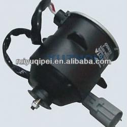 TOYOTA COROLLA fan DC motor 16363-0D011