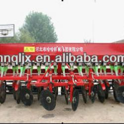 tractor driven wheat seeder, high efficient wheat seed planter
