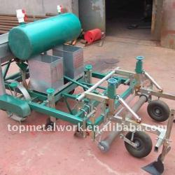 Tractor Seeding Machine