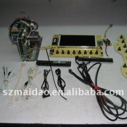treadmill parts manufacturer