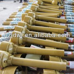 Triangular Tube Type Agricultural PTO shaft with CE Certificate made in china