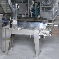 tropical juice finisher/separator/screw finisher