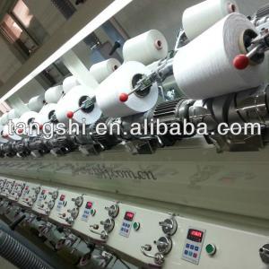TS008M Precision Bobbin Winder for yarn rewinding