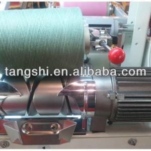 TS008M Precision Cone Winding Machine